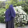abaya d'allaitement